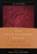 Abbildung von Hart / Heifetz | The Four Hundred Songs of War and Wisdom | 1999
