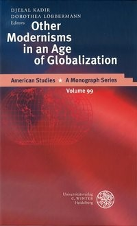Other Modernisms in an Age of Globalization | Kadir / Löbbermann, 2002 | Buch (Cover)
