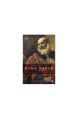 Abbildung von Linafelt | The Fate of King David | 2010 | 500