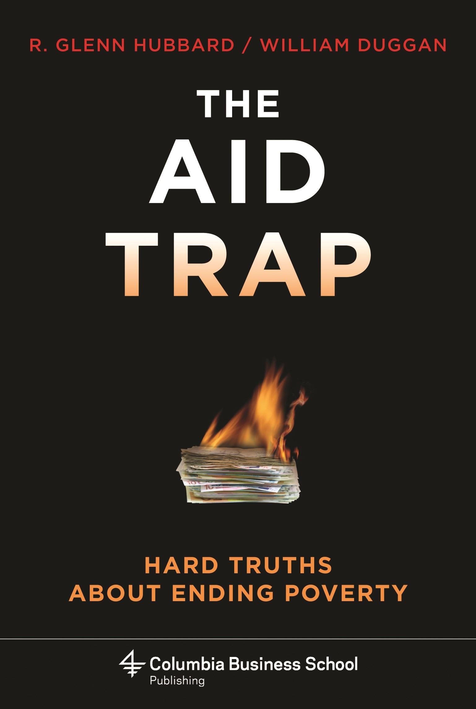 Abbildung von Hubbard / Duggan | The Aid Trap | 2009