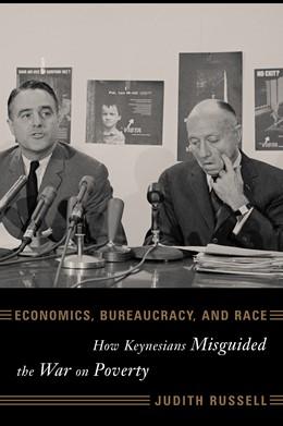 Abbildung von Russell | Economics, Bureaucracy, and Race | 2003