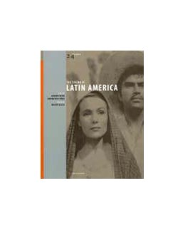 Abbildung von Elena / López | The Cinema of Latin America | 2004