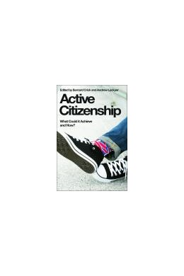 Abbildung von Crick / Lockyer | Active Citizenship | 2010 | What Could it Achieve and How?