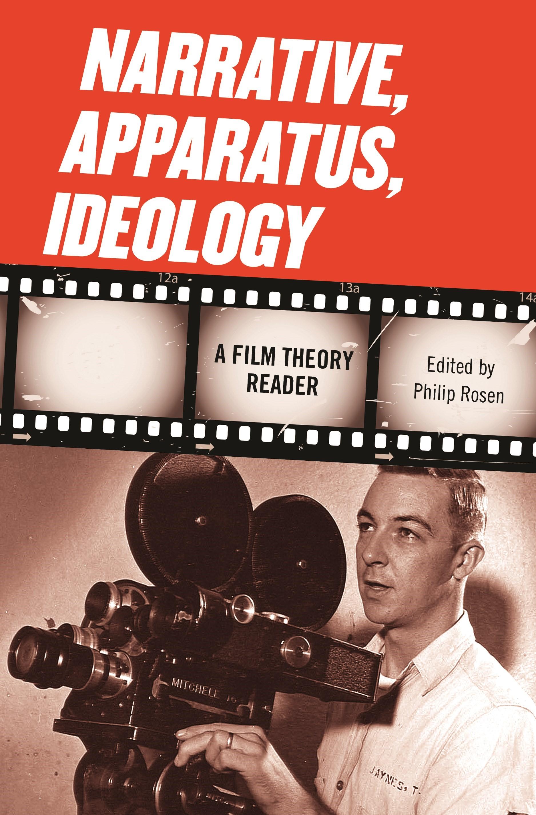 Abbildung von Rosen | Narrative, Apparatus, Ideology | 1986