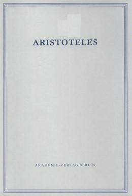 Abbildung von Politik - Buch II und III | 1991