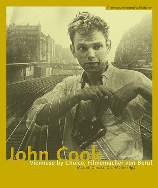 John Cook | Omastam / Möller, 2007 | Buch (Cover)