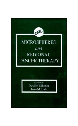 Abbildung von Willmott / Daly | Microspheres and Regional Cancer Therapy | 1993