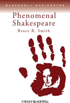 Abbildung von Smith | Phenomenal Shakespeare | 2010