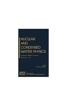 Abbildung von Messina | Nuclear and Condensed Matter Physics | 2000 | VI Regional CRRNSM Conference ... | 513