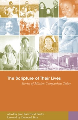 Abbildung von Butterfield Presler | The scripture of their lives | 2006 | Stories of Mission Companions ...