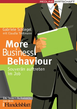 Abbildung von Schlegel / Tödtmann | More Business Behaviour | 2006