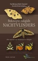 Beknopte veldgids Nachtvlinders / druk 1   Townsend / Waring   1., 2009   Buch (Cover)