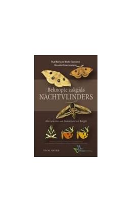 Abbildung von Townsend / Waring | Beknopte veldgids Nachtvlinders / druk 1 | 1. | 2009 | alle soorten van Nederland en ...