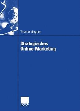 Abbildung von Bogner | Strategisches Online-Marketing | 2006