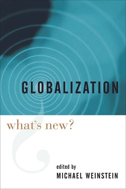 Abbildung von Bauman / Weinstein / Pang | Globalization | 2005 | Education Research, Change and...