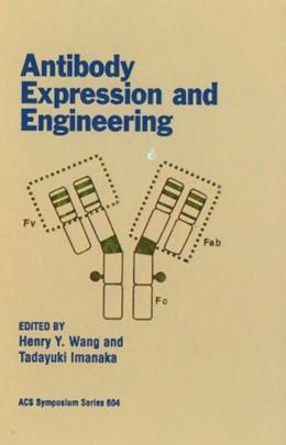 Abbildung von Wang / Imanaka | Antibody Expression and Engineering | 1995 | 604