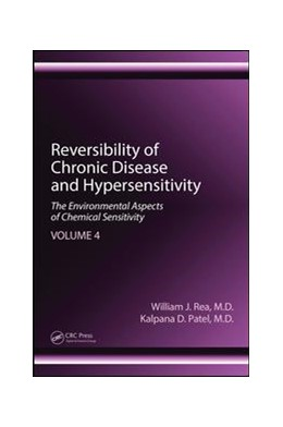 Abbildung von Rea / Patel | Reversibility of Chronic Disease and Hypersensitivity, Volume 4 | 2017 | The Environmental Aspects of C...