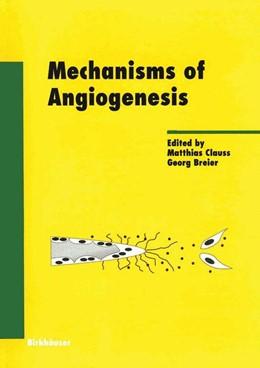 Abbildung von Clauss / Breier   Mechanisms of Angiogenesis   2004   94