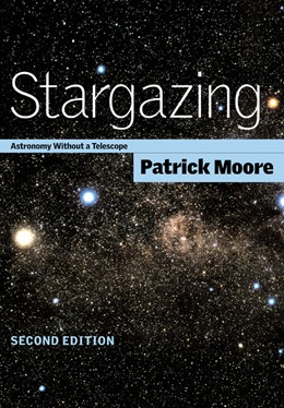 Abbildung von Moore | Stargazing | 2nd ed. | 2000 | Astronomy without a Telescope