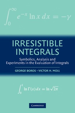 Abbildung von Boros / Moll   Irresistible Integrals   2004   Symbolics, Analysis and Experi...