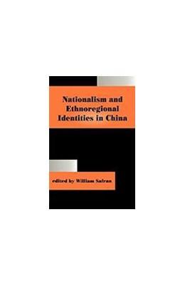 Abbildung von William | Nationalism and Ethnoregional Identities in China | 1998