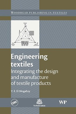 Abbildung von El-Mogahzy   Engineering textiles   2008   Integrating the design and man...