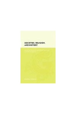Abbildung von Gonzales | Societies, Religion, and History | 2009 | Central-East Tanzanians and th...