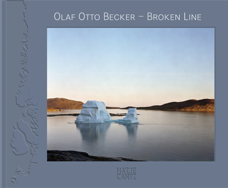 Olaf Otto Becker, 2007 | Buch (Cover)