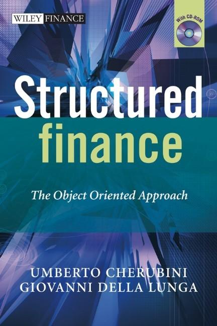 Abbildung von Cherubini / Della Lunga   Structured Finance   2007