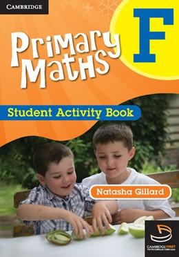 Abbildung von Gillard   Active Maths Student Activity Book K   2010