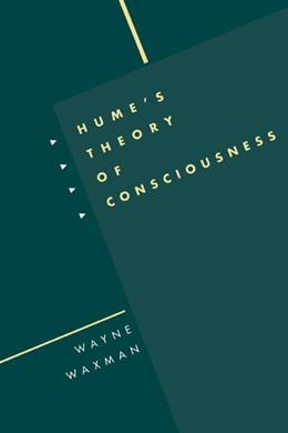 Abbildung von Waxman   Hume's Theory of Consciousness   2003
