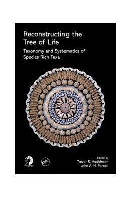 Abbildung von Hodkinson / Parnell | Reconstructing the Tree of Life | 2006 | Taxonomy and Systematics of Sp...