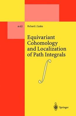 Abbildung von Szabo | Equivariant Cohomology and Localization of Path Integrals | 2000 | 63