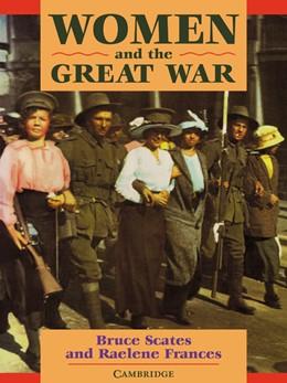 Abbildung von Scates / Frances | Women and the Great War | 1998