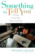 Abbildung von Herdt / Koff | Something to Tell You | 2001