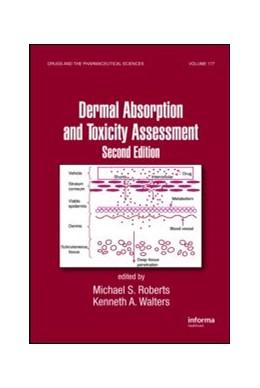 Abbildung von Roberts | Dermal Absorption and Toxicity Assessment | 2nd edition | 2007