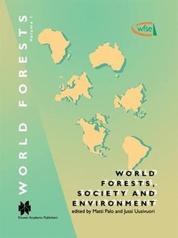 Abbildung von Palo / Uusivuori | World Forests, Society and Environment | 1999 | 1