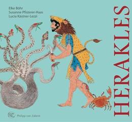 Abbildung von Böhr / Pfisterer-Haas | Herakles | 2008 | Mit Zeichnungen von Lucia Käst...