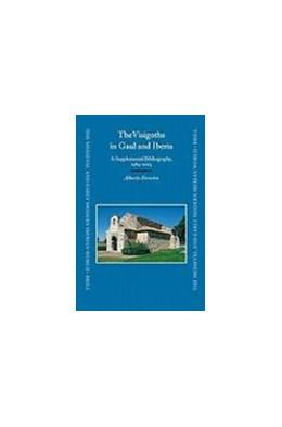 Abbildung von Ferreiro   The Visigoths in Gaul and Iberia   2006   A Supplemental Bibliography, 1...   28