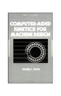 Abbildung von Ryan | Computer-Aided Kinetics for Machine Design | 1981 | 7