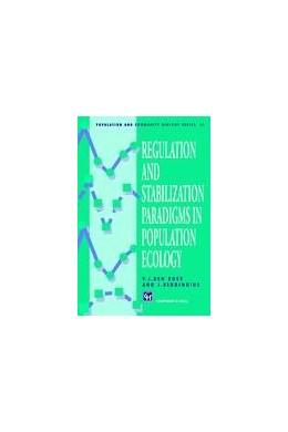 Abbildung von Boer / Reddingius   Regulation and Stabilization Paradigms in Population Ecology   1996   16
