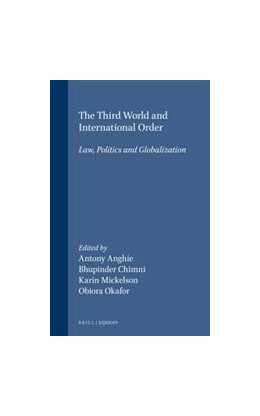 Abbildung von Anghie / Chimni / Mickelson / Okafor | The Third World and International Order | 2003