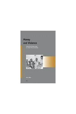 Abbildung von Bähre | Money and Violence | 2007 | Financial Self-Help Groups in ... | 8
