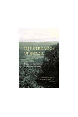 Abbildung von Oliveira / Marquis | The Cerrados of Brazil | 2002 | Ecology and Natural History of...
