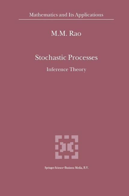 Abbildung von Rao   Stochastic Processes   2000