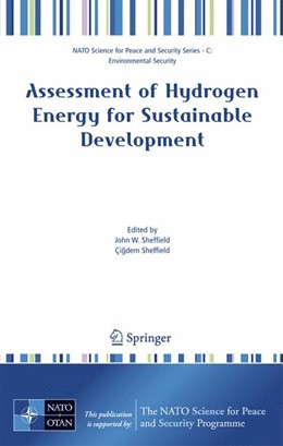 Abbildung von Sheffield | Assessment of Hydrogen Energy for Sustainable Development | 2007