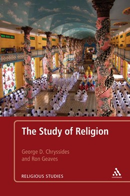 Abbildung von Chryssides | The Study of Religion | 2007