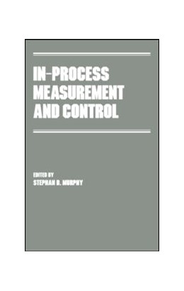 Abbildung von Murphy | In-Process Measurement and Control | 1990 | Edited by Stephan D. Murphy | 32