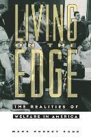 Abbildung von Rank | Living on the Edge | 1995