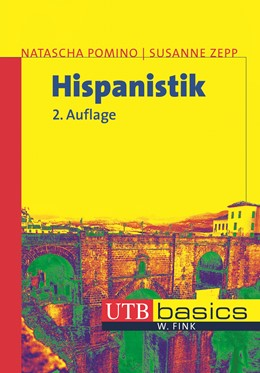 Abbildung von Pomino / Zepp | Hispanistik | 2. Auflage | 2008 | beck-shop.de